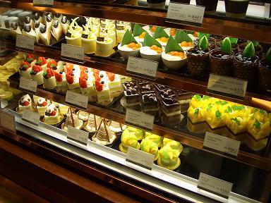 ニューヨーク ケーキ グラマシー